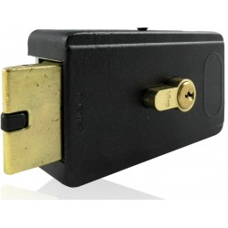 ELECTRIC LOCK HORIZONTAL