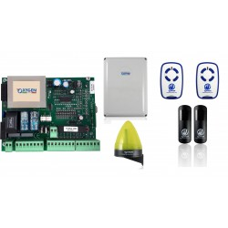KIT ELETTRONICA BATTENTE