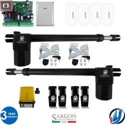 Full Kit Sargon M 230V BIG