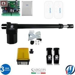 Full Kit Sargon M 230V LEFT