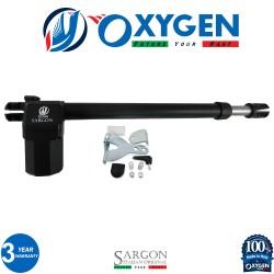 SARGON M 230V BLACK