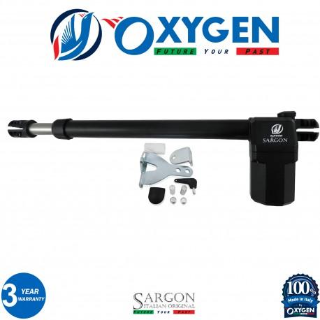 SARGON M 230V BLACK right