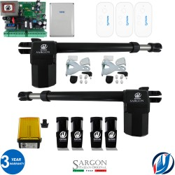 Full Kit Sargon S 230V BIG