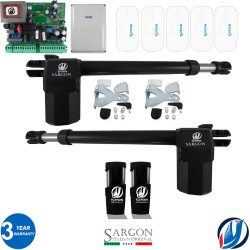 Full Kit Sargon S 230V UK