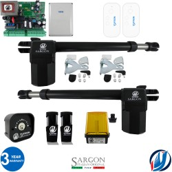 Full Kit Sargon S 230V
