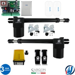 Full Kit Sargon S 230V 2 Thor
