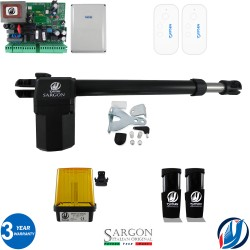 Full Kit Sargon S 230V LEFT