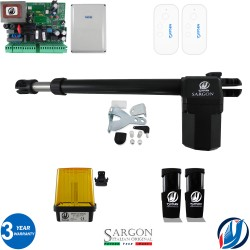 Full Kit Sargon S 230V RIGHT