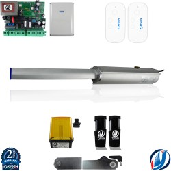 Full Kit ILIAD ADV 230V Monoanta