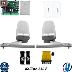 Full Kit Kallisto 230V