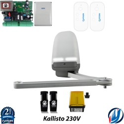 Kit Kallisto 230V Articulated Arm