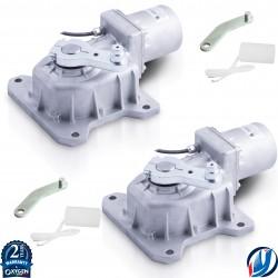 HADES 230V  Pair Underground Motors