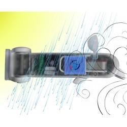 Rhea Sensor de viento lluvia y sol