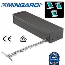 MICRO 02 230V 250/380 BLACK