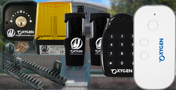 oxygen automation product